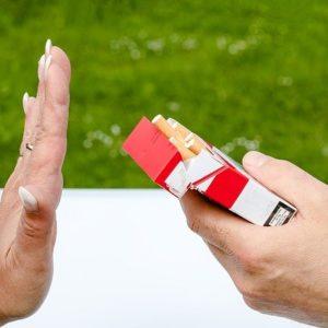 Arrêt du tabac par la luxopuncture